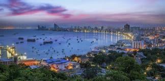 De Bangkok a Pattaya