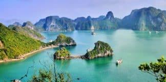 De Hanói a Bahía de Halong