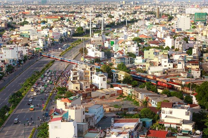 Cómo ir de Ho Chi Minh a Nha Trang