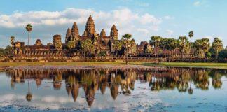 De Bangkok a Angkor Wat