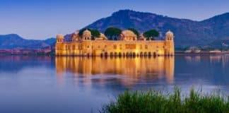 De Delhi a Jaipur