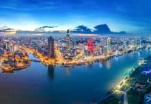 De Hanói a Ho Chi Minh