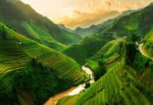 De Hanói a Sapa