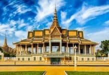 De Ho Chi Minh a Phnom Penh