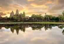 De Phnom Penh a Siem Reap