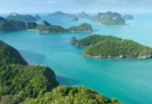 De Phuket a Koh Samui