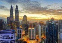 De Singapur a Kuala Lumpur