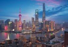 De Pekín a Shanghái