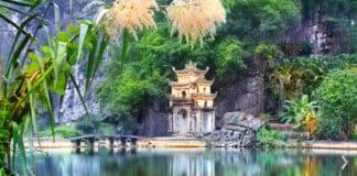 De Hanói a Ninh Binh