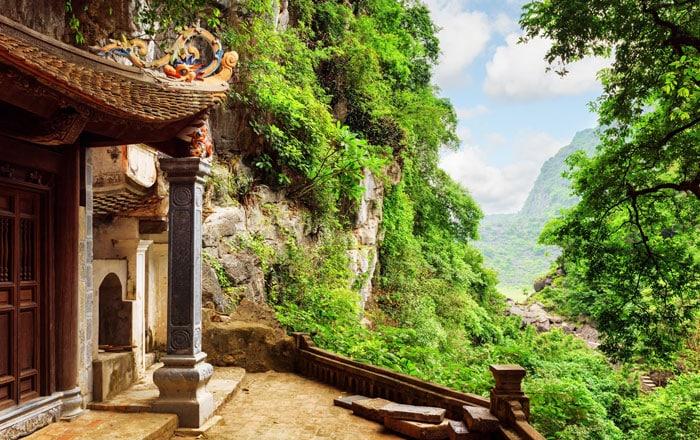 Opciones para viajar de Hanói a Ninh Binh