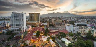 De Ayutthaya a Chiang Mai