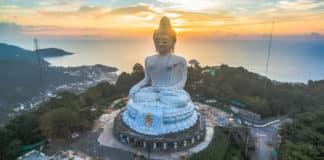 De Chiang Mai a Phuket