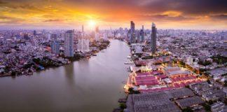 De Chiang Mai a Bangkok