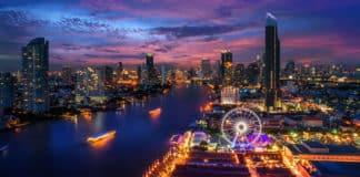 De Phuket a Bangkok