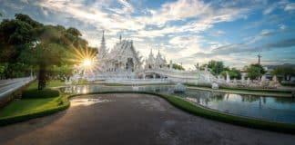 De Bangkok a Chiang Rai