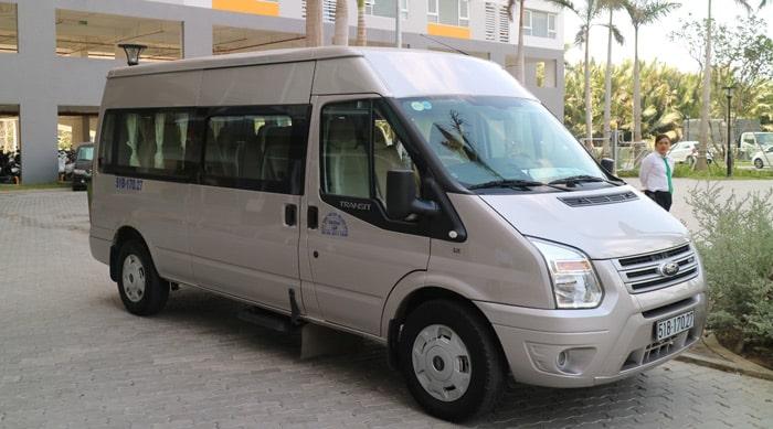 Taxi privado o compartido de Da Nang a Hoi An