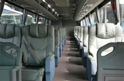 De Pattaya a Phuket en autobús