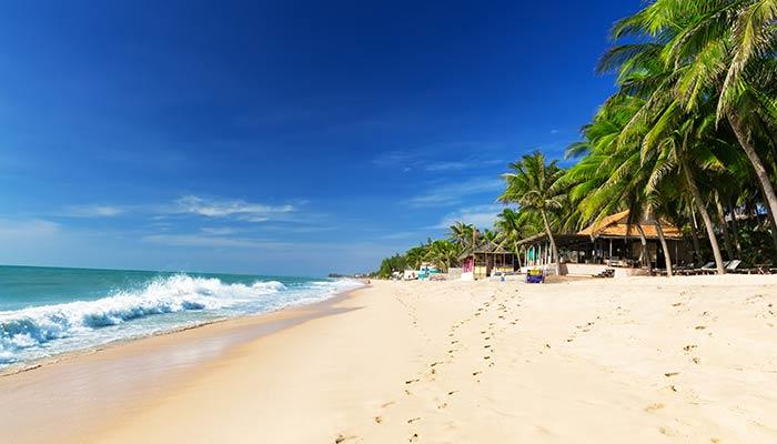 Opciones para viajar de Ho Chi Minh a Mui Ne
