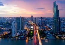 De Koh Phangan a Bangkok