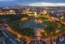 De Da Nang a Hanói