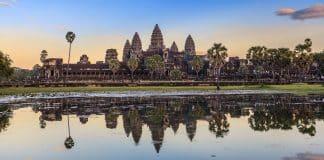 De Ho Chi Minh a Siem Reap