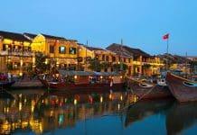 De Nha Trang a Hoi An