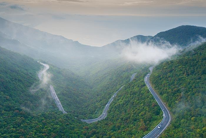 Viajar de Da Nang a Hanói: las opciones