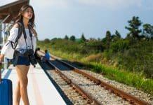 Viajar en tren por Vietnam