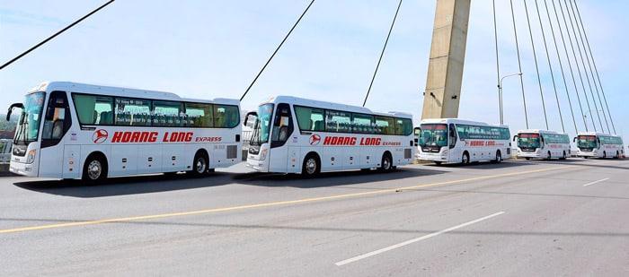 De Hanói a Cat Ba en autobús