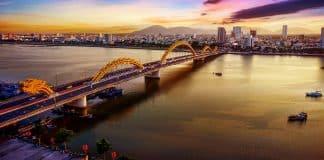 De Ho Chi Minh a Da Nang