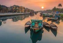 De Ho Chi Minh a Hoi An