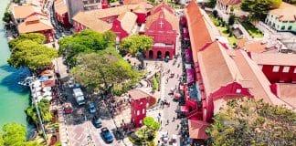 De Kuala Lumpur a Malacca
