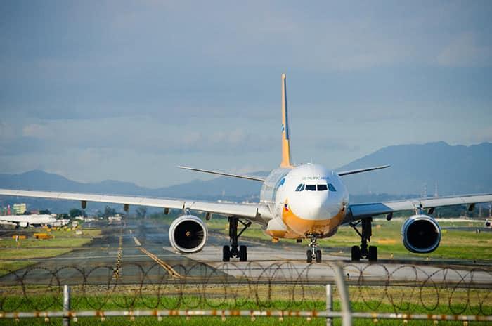 Vuelos de Manila a Puerto Princesa