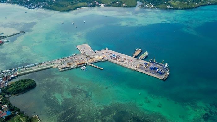 Opciones para viajar de Cebú a Bohol