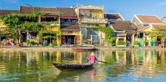 De Hanói a Hoi An