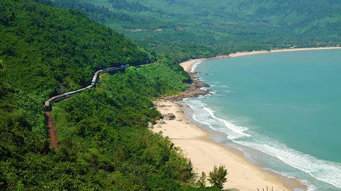 Opciones para viajar de Hanói a Hoi An