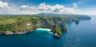 De Bali a Nusa Penida