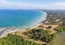 De Colombo a Trincomalee