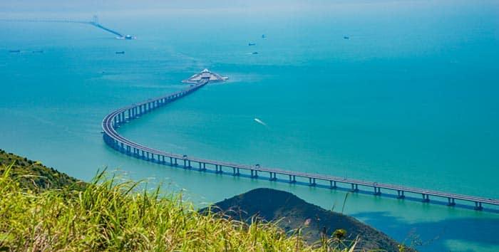 Opciones para viajar de Hong Kong a Macao