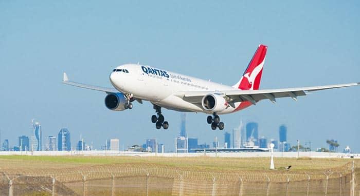 Vuelos de Melbourne a Canberra
