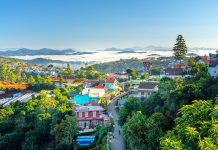 Nha Trang a Dalat