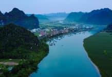 De Ninh Binh a Phong Nha