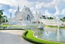 De Pai a Chiang Rai
