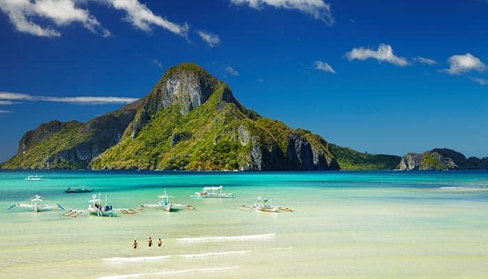 Opciones para viajar de Puerto Princesa a Corón