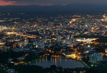 De Bangkok a Hat Yai