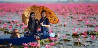 De Bangkok a Udon Thani