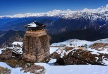 De Delhi a Uttarakhand
