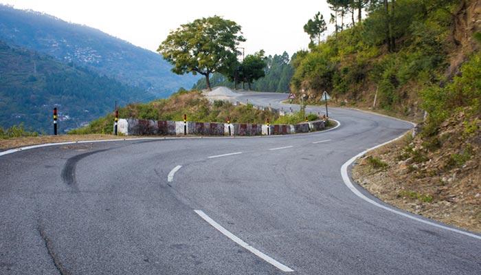 Opciones para ir de Delhi a Uttarakhand