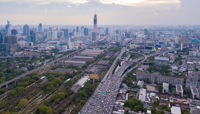 Opciones para viajar del Aeropuerto de Don Mueang a Pattaya