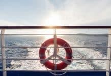 Viajar en ferry en Tailandia